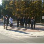 Nadzór inwestorski nad budową dróg powiatowych w gminie Celestynów