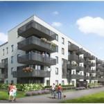 BatiPlus nadzoruje budowę Belleville we Wrocławiu