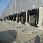 BatiPlus partnerem Grupy Goodman przy realizacji budowy hal magazynowych w Pomorskim Centrum Logistycznym w Gdańsku