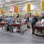 Modernizacja hipermarketu Auchan w CH Rondo w Bydgoszczy pod nadzorem BatiPlus