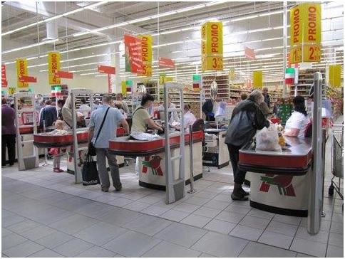 Photo : Auchan