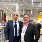 Otwarcie nowego marketu sieci Castorama w Radomiu