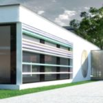 BatiPlus Inwestorem Zastępczym dla budowy przedszkola w Warszawie