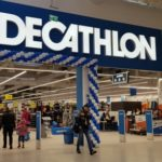 New Decathlon store in Zielona Góra