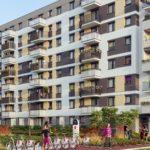 Rozpoczęła się budowa osiedla Next Ursus w Warszawie