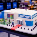 Opening of the second Decathlon store in Lublin